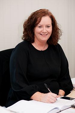 Audrey Armstrong Legal Executive at Work