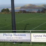 GAA Club Sponsorship - Philip Hannon