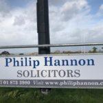 GAA Club Sponsorship - Philip Hannon Solicitors
